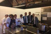 Commercialisti: Chef con il cuore per una notte